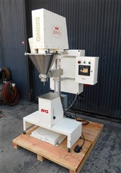 AMS Semi Automatic Powder Filler, SA-110