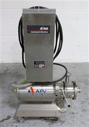 APV Colloid Mill - SOLD