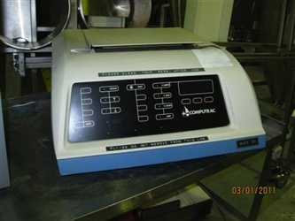 Arizona Instruments Computrac Moisture Analizer