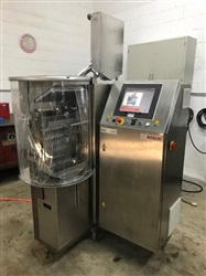 Bosch Model KKE 2500 High Speed Capsule Checkweigher- SOLD