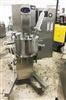 GEA Collette Model Gral 25 High Shear Mixer
