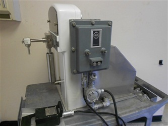 Cozzoli Model F-510 Single Head Piston Filler XP