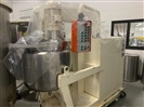 Fryma Model VME-120 Vacuum Processing Vessel
