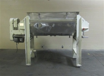 Aaron Process 23 CFT S/S Ribbon Blender