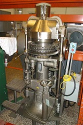 Stokes 45 Station BB-2 Rotary Tablet Press- SOLD