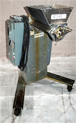 Stokes Oscillating Granulator Model 43-6 - SOLD