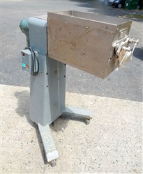 Colton Model 40 Oscillating Granulator