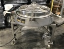 Russell Finex Model 17900 Compact Sifter - SOLD