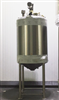 Feldmeier 500 Gallon 316L Stainless Steel Mix Tanks - SOLD