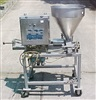 FEMC Model 1219087 Pneumatic Single Piston Filler