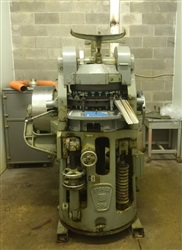 Stokes DD2 23 Station Rotary Tablet Press