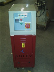 Solev Model RE-50 Electric Water Heater Recirculator