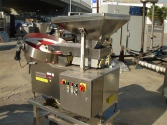 Seidenader Tablet Sorter, Model L 650