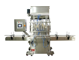Acasi TruPiston-4 Vertical Piston Filler