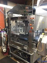 SMB Carbonated Beverage Bottling Line-Sold
