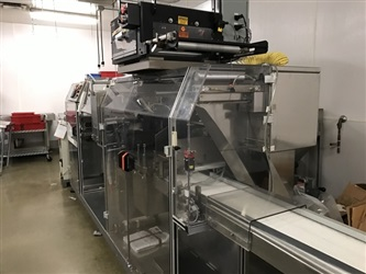 IMA TR-102 Blister Packing Machine