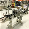 Pack Leader Model PL-501 Pressure Sensitive Wrap Labeler - SOLD