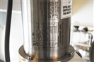 Lee Industries Model 3000 LDB Stainless Steel Mix Tank - SOLD