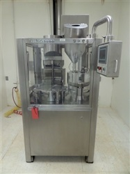 NJP-2000D Automatic Encapsulator - SOLD