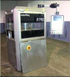 Courtoy R190/30 Rotary Tablet Press