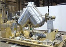 Patterson Kelley 20 CFT Twin Shell Liquid/Solids Processor