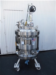 Precision Stainless 250 liter Reactor- SOLD
